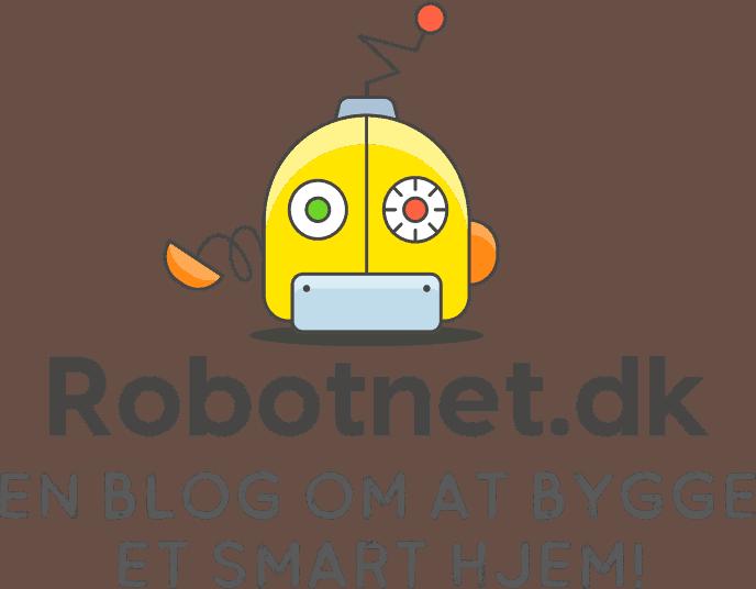 Robotnet.dk